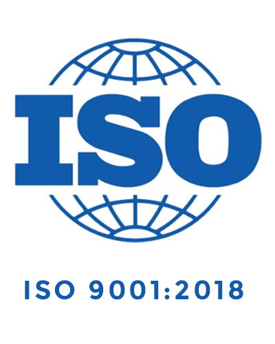 ISO 900118